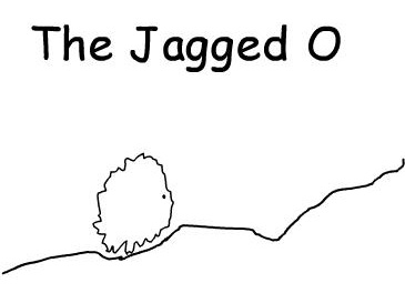CLICK HERE - The Jagged O Scholarship - CLICK HERE